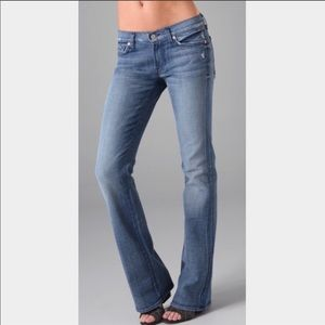 7 for All Mankind Bootcut Original
